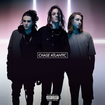 Right Here by Chase Atlantic - cover art
