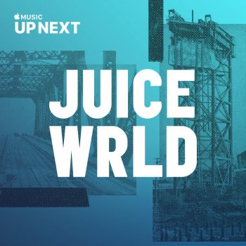 Testi Up Next Session: Juice WRLD