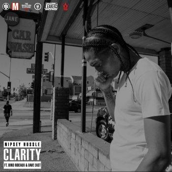 Testi Clarity (feat. Dave East & Bino Rideaux)