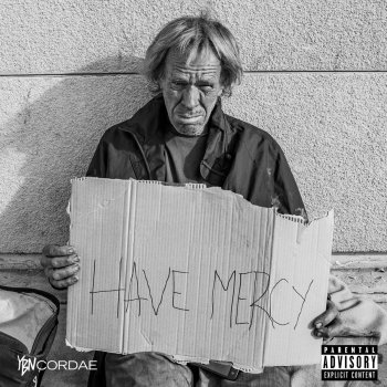 Have Mercy by YBN Cordae - cover art