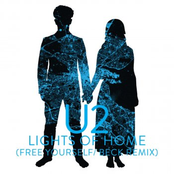Testi Lights of Home (Free Yourself / Beck Remix)