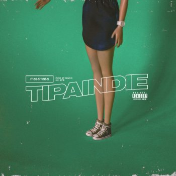 Testi TIPAINDIE - Single