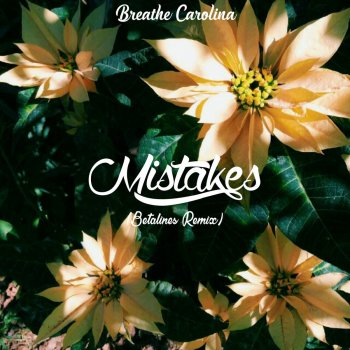 Mistakes (Betalines Remix)                                                     by Breathe Carolina – cover art