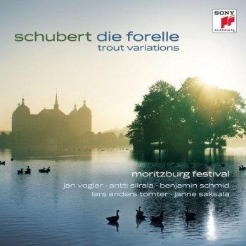 Testi Schubert: Die Forelle - Trout Variations