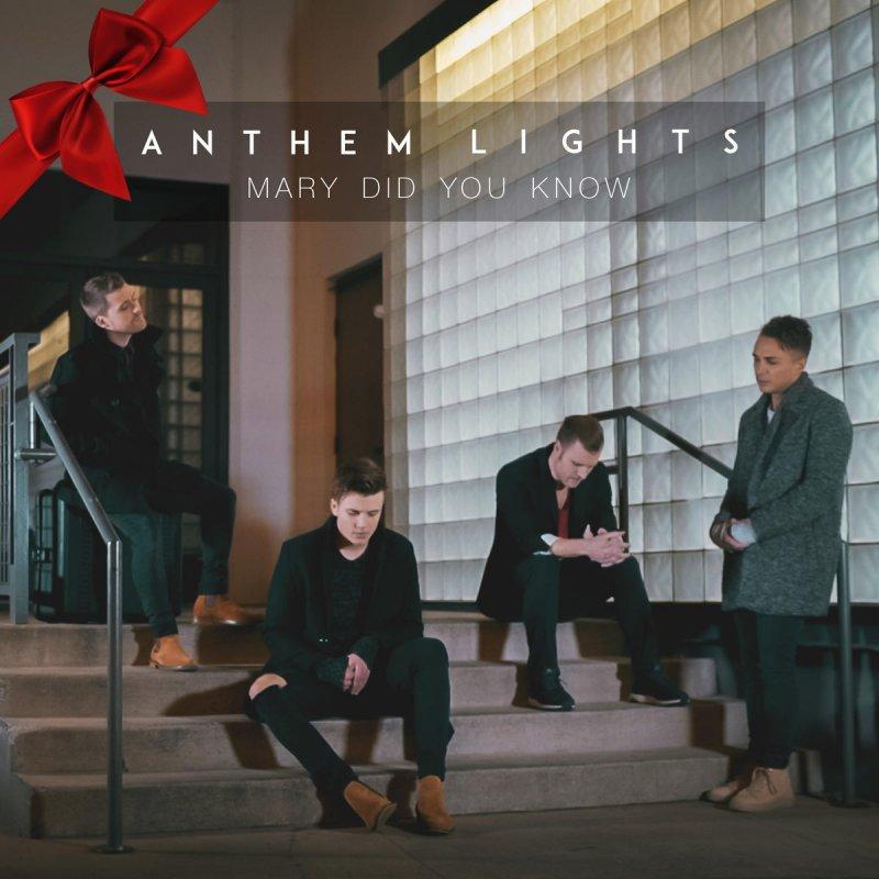 Lyric mary did u know lyrics : Anthem Lights - Mary, Did You Know? Lyrics | Musixmatch