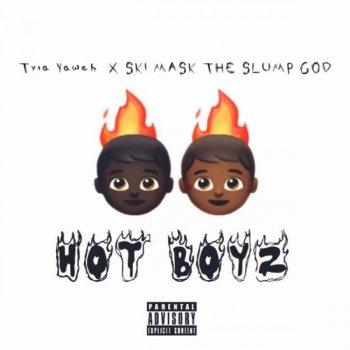 Testi HotBoyZ (feat. Ski Mask The Slump God)