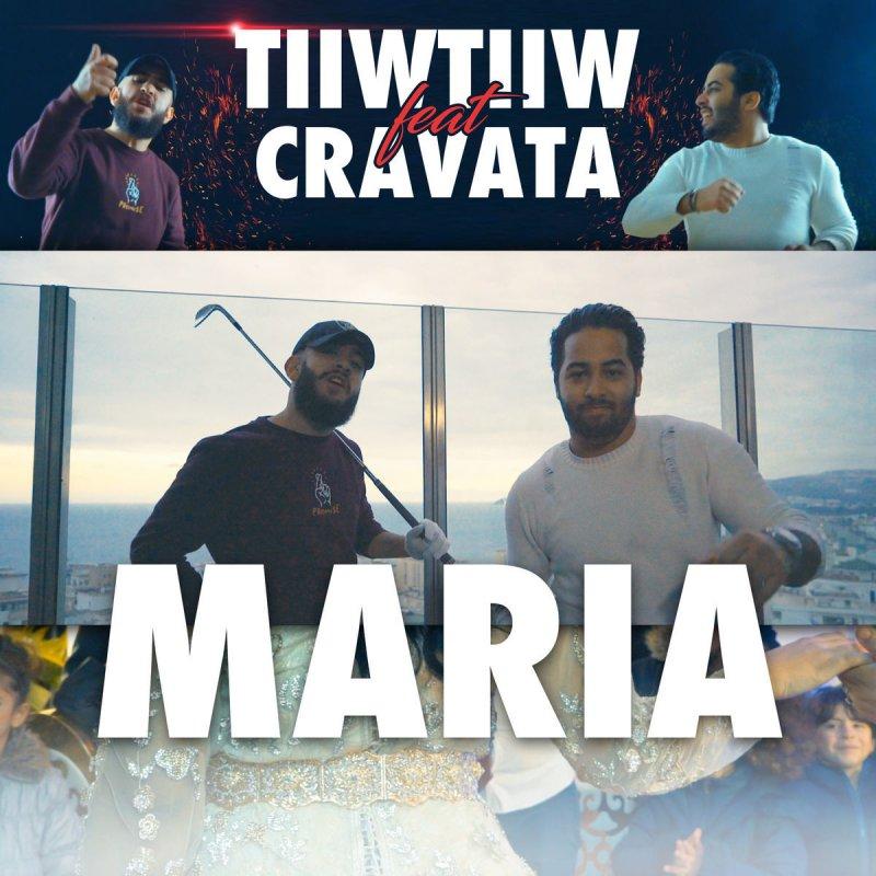 tiiwtiiw ft cravata maria