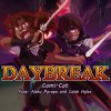 Daybreak (feat. Nahu Pyrope & Caleb Hyles) lyrics – album cover