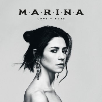 MARINA -                            cover art
