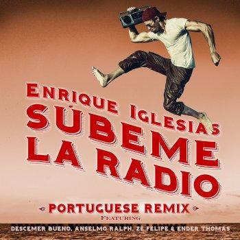Testi SUBEME LA RADIO PORTUGUESE REMIX