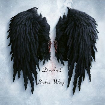 Broken Wings lyrics – album cover