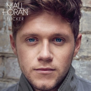 Seeing Blind by Niall Horan feat. Maren Morris - cover art