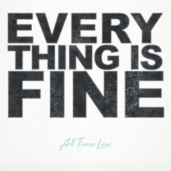 Testi Everything Is Fine