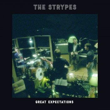 Testi Great Expectations (Acoustic)