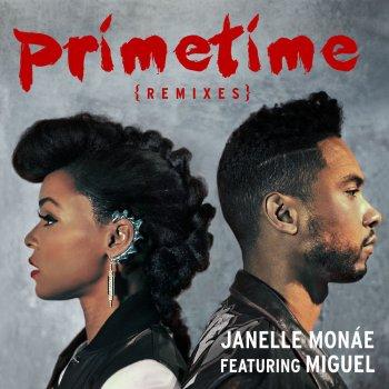 Testi Primetime Remixes