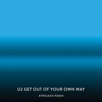Testi Get Out of Your Own Way (Afrojack Remix)