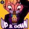 Up & Down lyrics – album cover