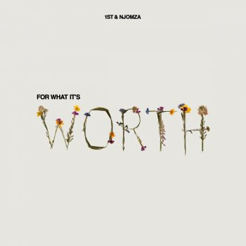 For What It's Worth - cover art