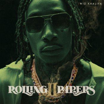 Rolling Papers 2 lyrics – album cover
