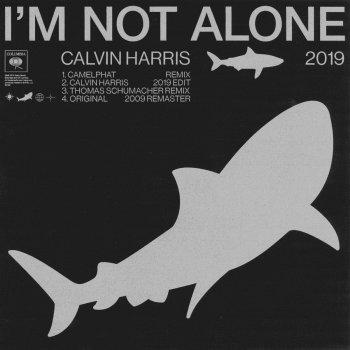 Testi I'm Not Alone 2019
