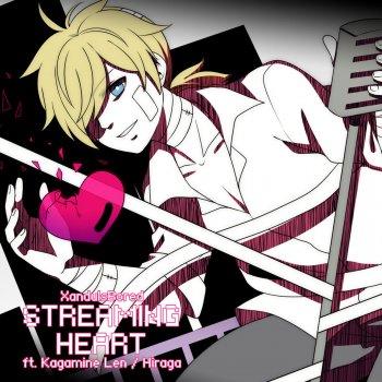 Testi Streaming Heart