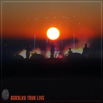 Testi Baralku Tour (Live)