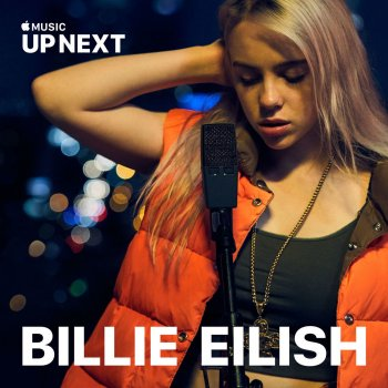 Testi Up Next Session: Billie Eilish