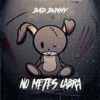 No Metes Cabra By Bad Bunny Album Lyrics Musixmatch Song