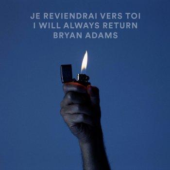 Testi Je Reviendrai Vers Toi / I Will Always Return (Live)