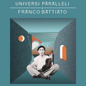 Testi Universi paralleli di Franco Battiato