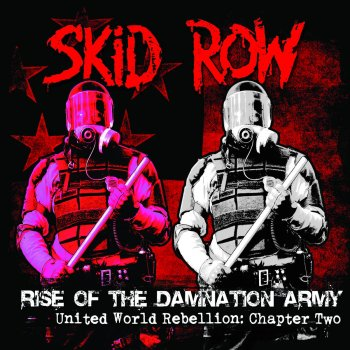 Testi Rise of the Damnation Army (United World Rebellion: Chapter 2)