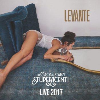 Testi Nel Caos Di Stanze Stupefacenti LIVE 2017