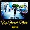 Koi Farak Nahi lyrics – album cover
