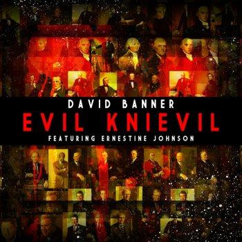 Testi Evil Knievil (feat. Ernestin Johnson)