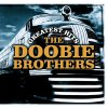 The Platinum Collection The Doobie Brothers - cover art