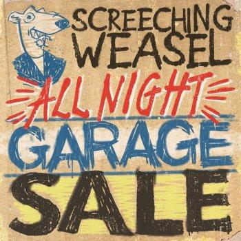 Testi All Night Garage Sale