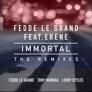 Testi Immortal [The Remixes]