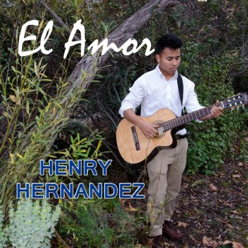 El Amor lyrics – album cover