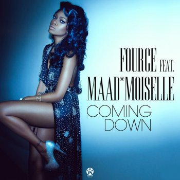 Coming Down (Feat. Maad*moiselle) Coming Down - Radio Mix - lyrics