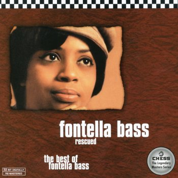 Testi Rescued: The Best Of Fontella Bass