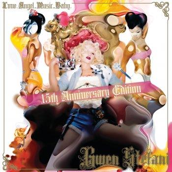 Testi Love Angel Music Baby - 15th Anniversary Edition
