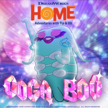 """Testi Ooga Boo (From """"Home: Adventures with Tip & Oh"""")"""