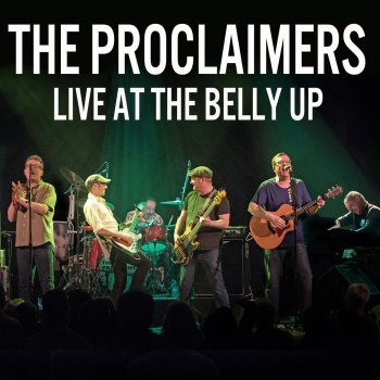 Testi Live at the Belly Up