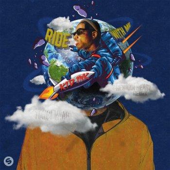 Testi Ride With Me (feat. Kid Ink) [Brennan Heart Remix] - Single