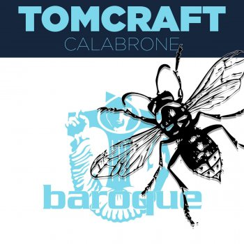 Calabrone                                                     by Tomcraft – cover art