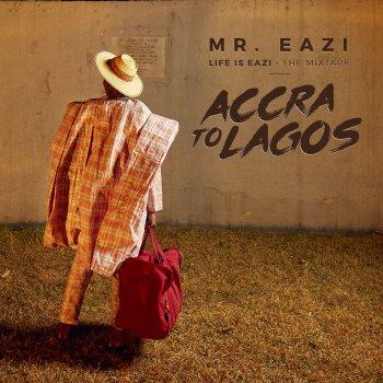 Mr Eazi - Leg Over Lyrics