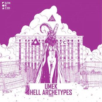 Testi Hell Archetypes