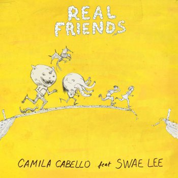 Real Friends lyrics – album cover
