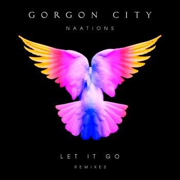 Testi Let It Go (Remixes)