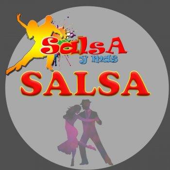 Testi Salsa y Más Salsa